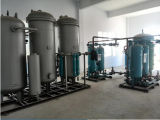 Sistema de generador del nitrógeno de la purificación del equipo de la separación del aire alto
