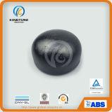 ASME B16.9 (KT0042)에 A420 Wpl6 탄소 강철 모자 관 이음쇠