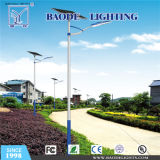 10m mit Arm Galvanized Steel Street Lighting Pole (BDP09)