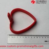 Ring van de Omelet van de Pannekoek van de Vorm van het Hart van het Silicone van Heartproof Non-Stick