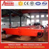Sale를 위한 사납게 Used Electric Double Girder Overhead Crane