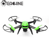 Eachine H99W WiFi Fpv с RTF оси RC Quadcopter камеры 2.4G 6 2.0MP 720p HD