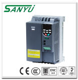 Sanyu Intelligent 0.4-400kw, 400V Three Phases Input 및 Output Power Inverter