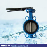 China Tianjin Butterfly Valve Highquality und Competitive Price