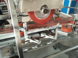 Máquina de la impresora de transferencia termal para estampar el panel del perfil de la ventana del PVC