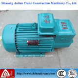 5.5kw Electric Three Phase Asynchronous Motor