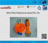 Le rochet En12195-2 attachent vers le bas (TS-L02-04)