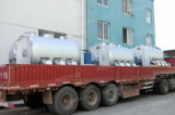 Fertilizer Coulter Mixer