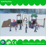 Anúncio publicitário usado/venda ao ar livre dos equipamentos campo de jogos da forma