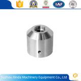 アルミニウム6061 CNCの旋盤の回転部品