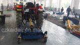 18-35HP 농장 트랙터를 위한 최신 판매 3 점 결합 끝마무리 잔디 깎는 사람