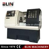 China-niedriger Preis ökonomische Mini-CNC-Drehbank-Maschine (CJK0640/CK6130)
