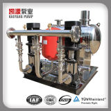 Qky 완전히 자동적인 물 공급 승압기 펌프 세트