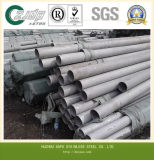 Tubo frente e verso sem emenda do aço inoxidável de ASTM A789 UNS S31803