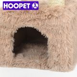Happy 실내 Pet Cat Tree 및 Plush Cat Furniture