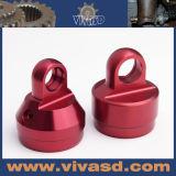 中国の良質のよい価格アルミニウムCNCの機械化の部品
