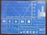 Módulo monocromático do indicador de Digitas LCD do segmento de Htn LCD 7