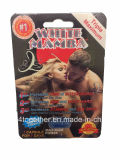 Comprimido 100% erval de Sex dos comprimidos pretos de 3k Natural Male Sexual Enhancement Stamina Libido