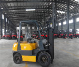 Best Qualityの2.5トンNiuli LPG Forklift Truck
