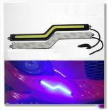 o diodo emissor de luz 2015 brilhante super do carro da ESPIGA da geração ilumina a luz Running Daytime de DRL 3W