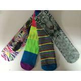Drucken-Sublimation-Socken Wärme-Übertragen