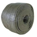 Emballage de graphite avec le faisceau de fibre de carbone