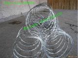 専門職の工場供給かみそりの有刺鉄線