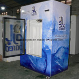 Крытые бункеры 420 кубическое Feets льда