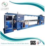 Fabricación china de la máquina de la protuberancia de cable