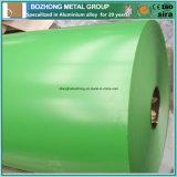 Bobine di alluminio della grondaia di colore di alluminio della bobina ricoperte colore di PE/PVDF 7050