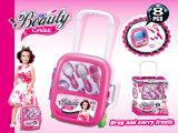 Fingir la belleza plástica del aparador de la muchacha del juguete del juego fijada (H3775120)