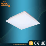 Luz del panel cuadrada de techo de la cocina LED del poder más elevado