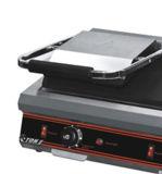 De elektrische Grill van het Contact et-Yp-2A3