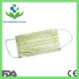 Хирургическая маска с качеством ISO CE верхним и высокой фильтрацией