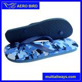 Spécialement imprimé Design PE Slipper Sandal for Fashion