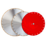 Marble를 위한 Laser Welding Diamond Saw Blade/다중 Purpose Saw Blade