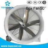 "Qualitäts-Abgas-Ventilations-Wand-Ventilator-Geflügel-Entlüfter-Kasten-Ventilator 50 """