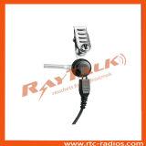 Accessoires radio bidirectionnels Ecouteur acoustique pour écouteur seulement