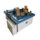 Автомат для резки коробки коробки компьютеризированный образцом (DF-ZX1209)