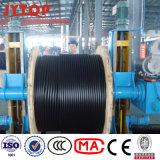 0,6 / 1 kV Nyy cable 3 Núcleo del cable con el certificado CE
