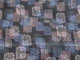 Tessuto chiffon del Crepe di nanometro per l'indumento (XSC014)
