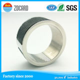 Qualità Stainless Steel Magic NFC Smart Ring per Smart Phone Wholesale