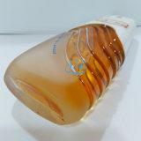 P73-إعلان النقش الساخن بيع الزجاج الحيوانات الأليفة زجاجة عطر 100ML