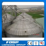 Силосохранилище навального хранения для мельницы пшеницы и рисовой посадки
