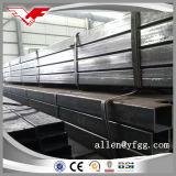 cuadrado de la construcción 200X200 y precio hueco rectangular del tubo de acero