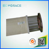 Saco de filtro resistente de Ryton da eliminação do gás da fornalha da estufa dos ácidos excelentes