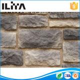 Pierre artificielle fabriquée en Chine, prix bas de machine de fabrication de brique de boue, prix de brique de la colle, gril de brique de barbecue (YLD-71013)