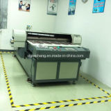 Impressora Flatbed de Mj1125 Digitas para Leather/PU/Textile/Canvas/Wood/Metal