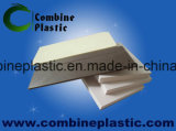 Advertizing Printing를 위한 Flexible 경량 1.8mm Foamed PVC Sheet