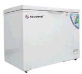 Grande énergie solaire de Cubage chargeant le surgélateur de Refrigertor
